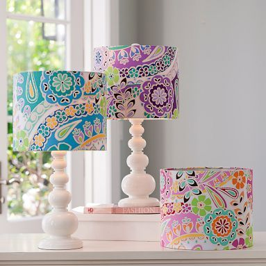 Paisley lamp shade make your own with a stencil httpwww paisley lamp shade make your own with a stencil httpwww aloadofball Gallery