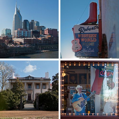 Nashville Favorites By The Southerly (With Images