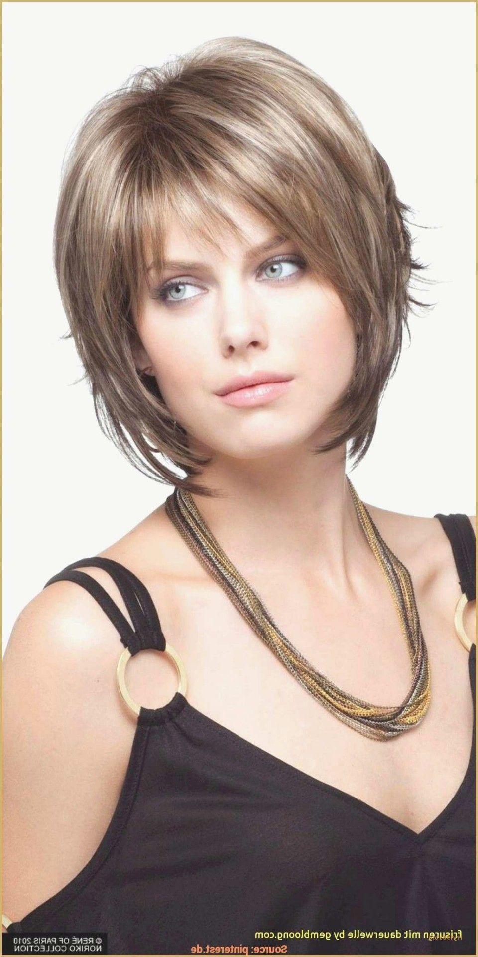 Beautiful Frisuren Fur Feines Haar Vorher Nachher Frisurenfur Frisuren Feine Beautif In 2020 Kurzhaarfrisuren Bob Frisur Haar Runde Gesichter