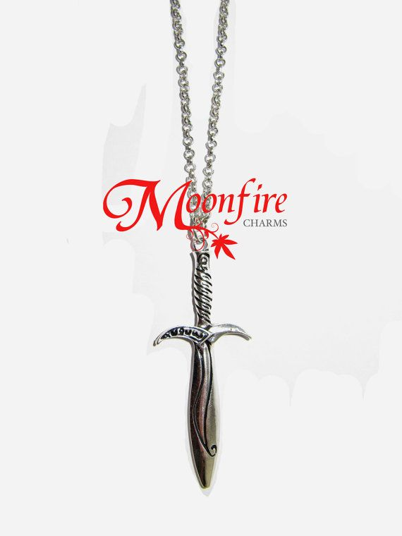 LORD OF The RINGS Bilbo Baggins Sting Sword by
