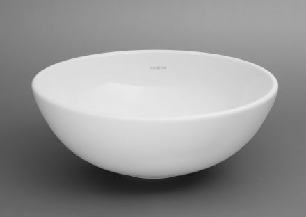 Delicieux The Barrel Vessel Sink, Aptly Named For Its Deep Body, Boasts A Perfectly  Round, Vertical Basin And A Wide Flat Bottom.