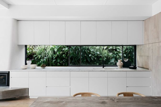 22 Jaw Dropping Small Kitchen Designs: Step Inside This Jaw-Dropping Aussie Home