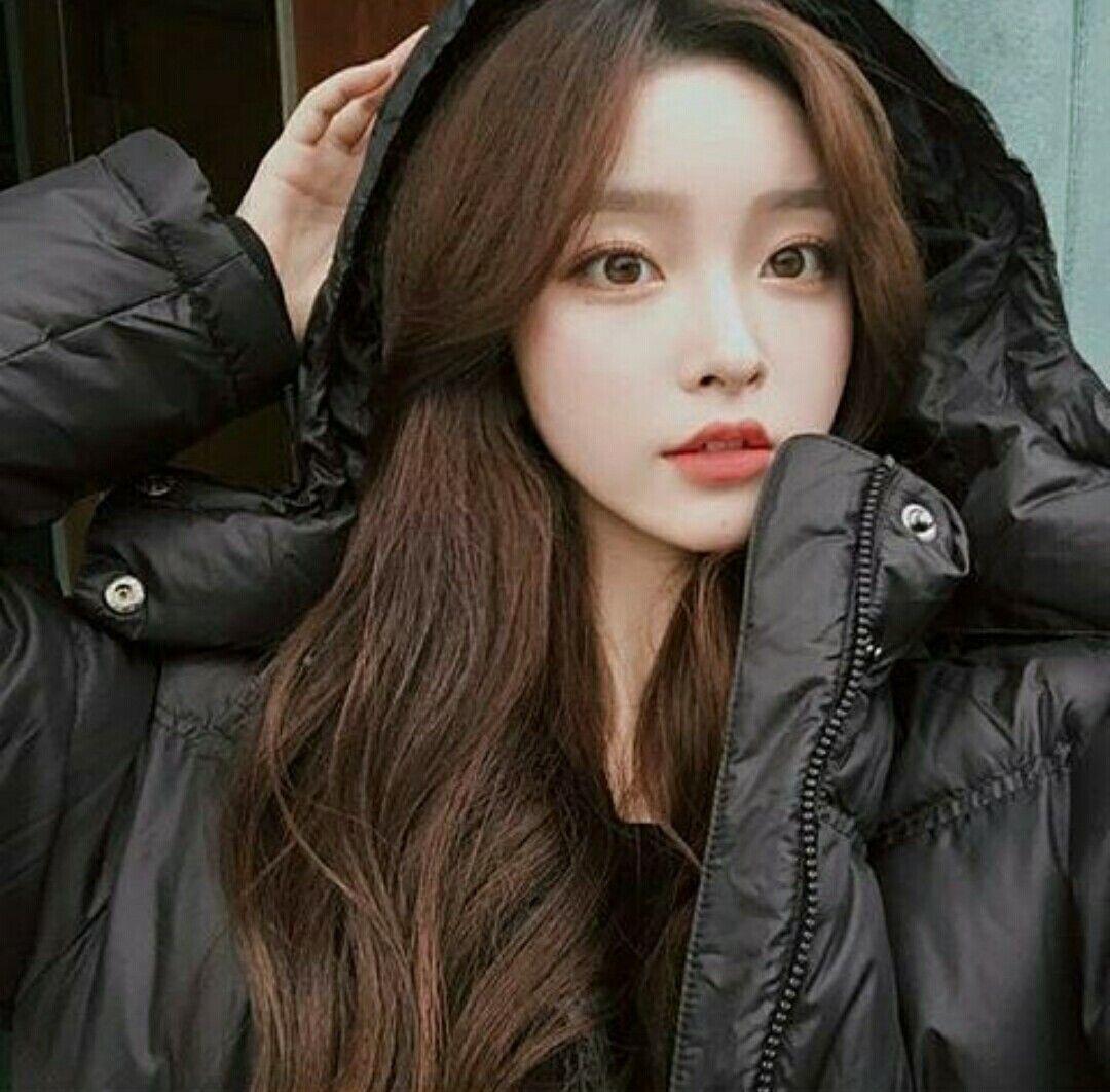 Pin by Vincent Chiu on beauty& cuteee | Ulzzang korean ...
