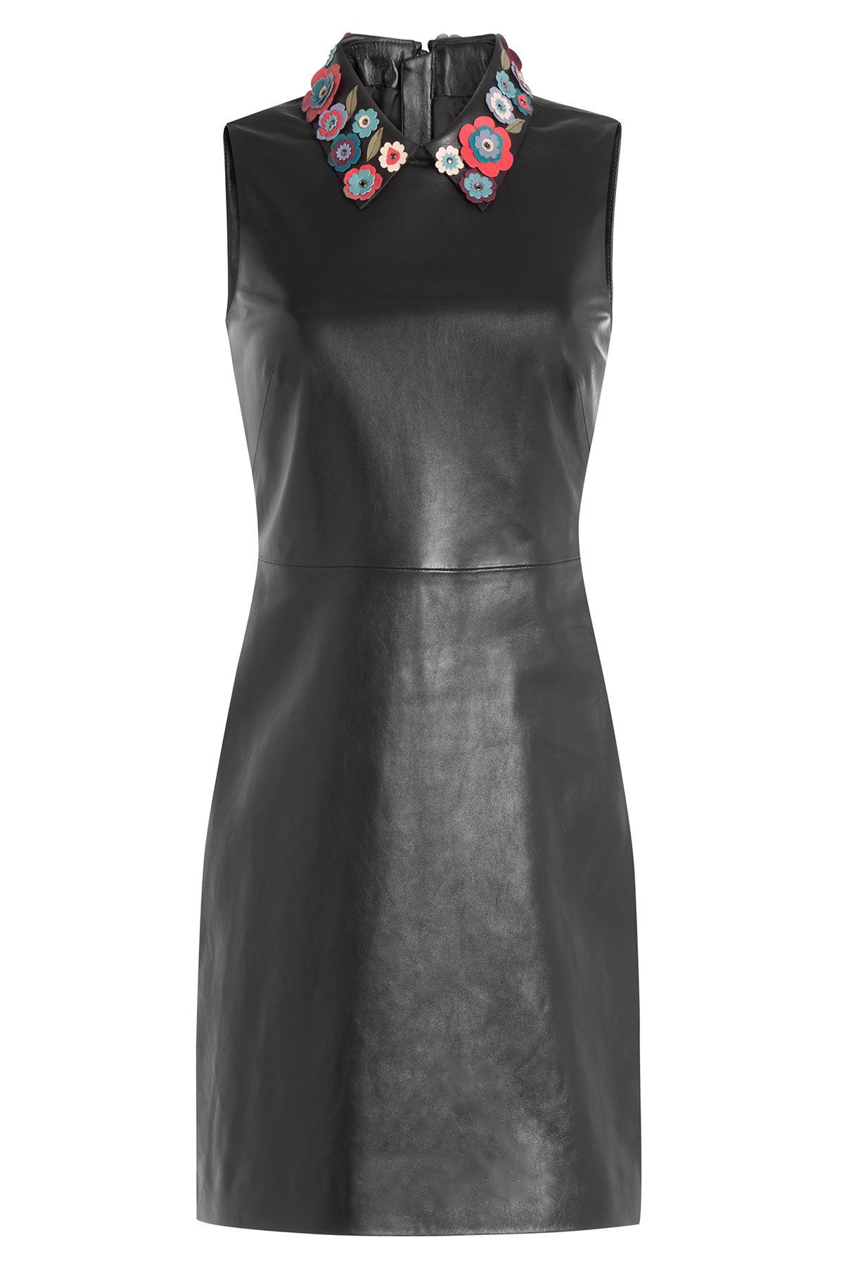 Excellent Cheap Online Rockstud seam mini dress - Blue Valentino Cheap Ebay Browse For Sale Pick A Best For Sale 3HKw3