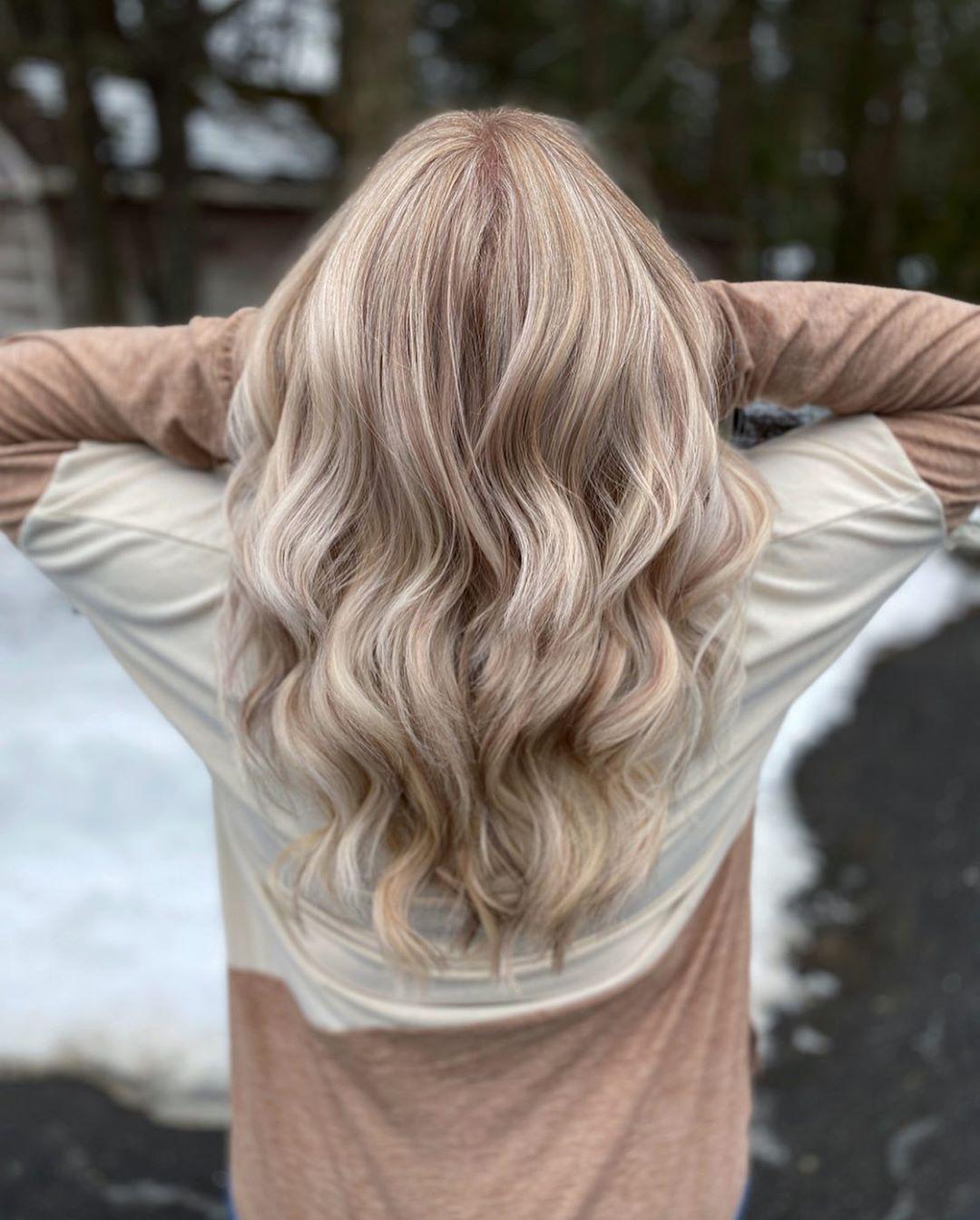 Pin auf Frisuren ausprobieren