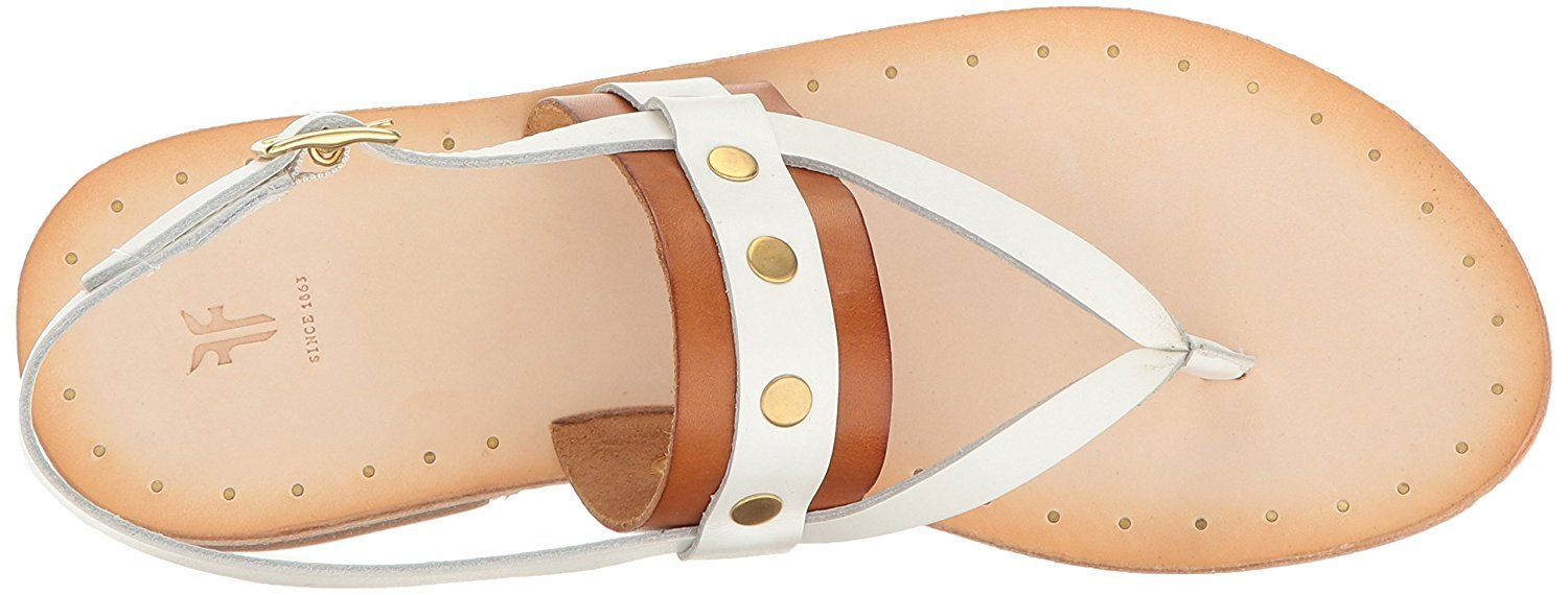 326ad0a50f5 FRYE Women s Avery Stud Thong Flat Sandal     For more information ...