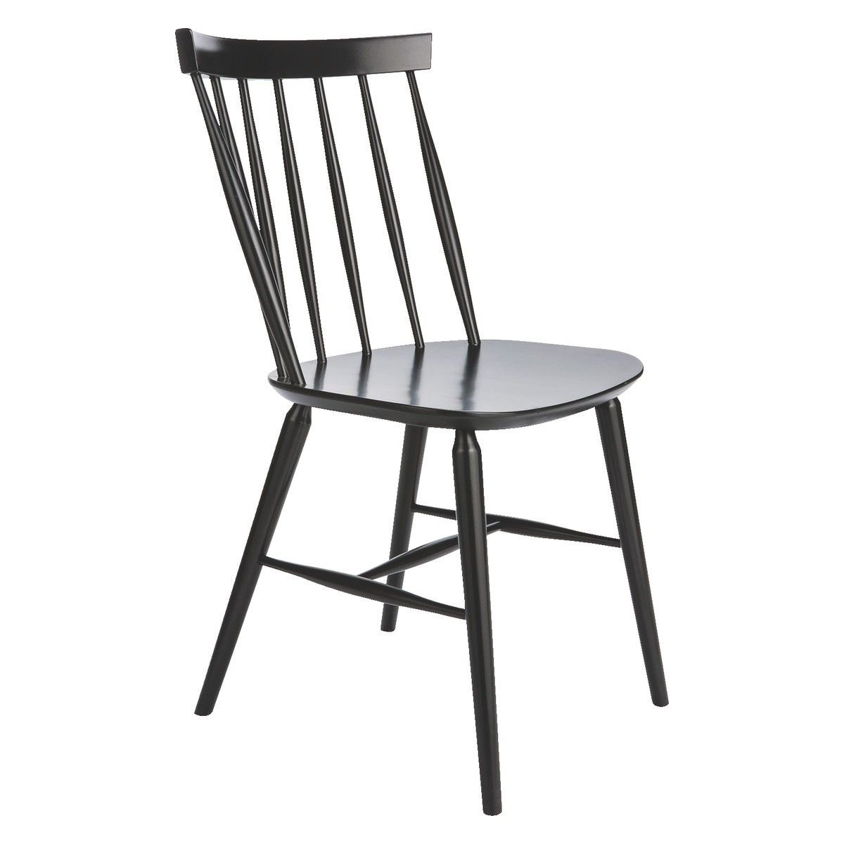 Black Wood Dining Chairs Talia Black Dining Chair Dining Chairs Small Dining And Traditional