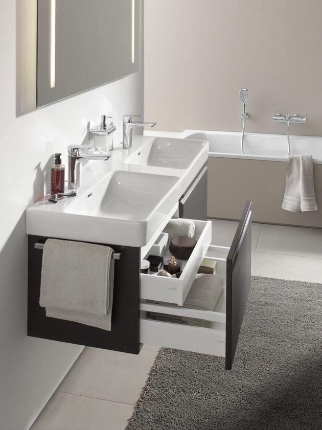 Pingl par jessica wecker sur mood ordner pinterest Reuter salle de bain