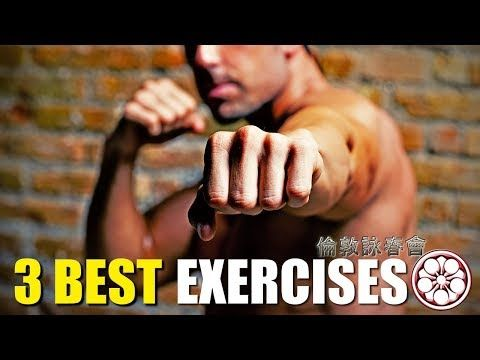 (1550) How to Learn Martial Arts at Home | TOP 3 THINGS to ...