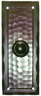 Narrow field style doorbell button & Narrow field style doorbell button   Doorbells   Pinterest ... pezcame.com