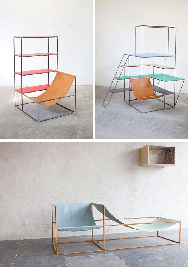 An office space furniture design furniture e for Minimal home mobili