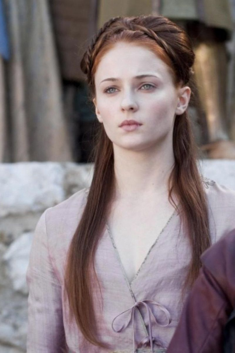 Every Iconic Game Of Thrones Hairstyle Arya Gaming And Mane - Hairstyle girl game