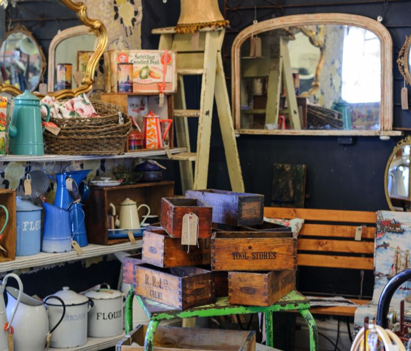 Hidden Attic Treasures: What To Save And Sell