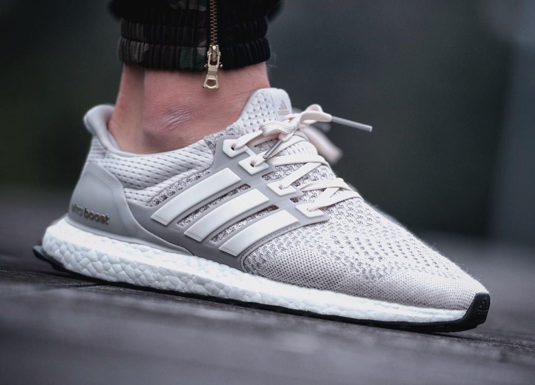 brand new d40e5 5a8d1 best price adidas ultra boost ltd cream restock 904bb 92492