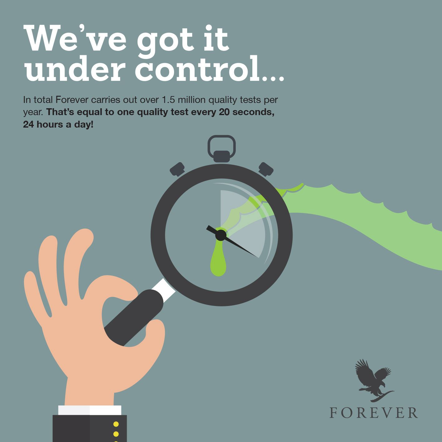 Follow the link to learn more about Forever Living, Alloe products ...