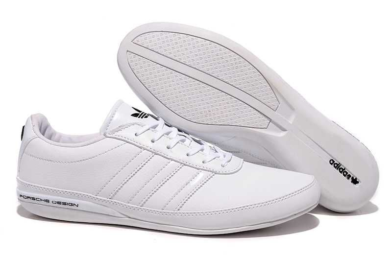 764e6d50 ... coupon code for cheap adidas shoes new style authentic adidas porsche  design g3 all white casual
