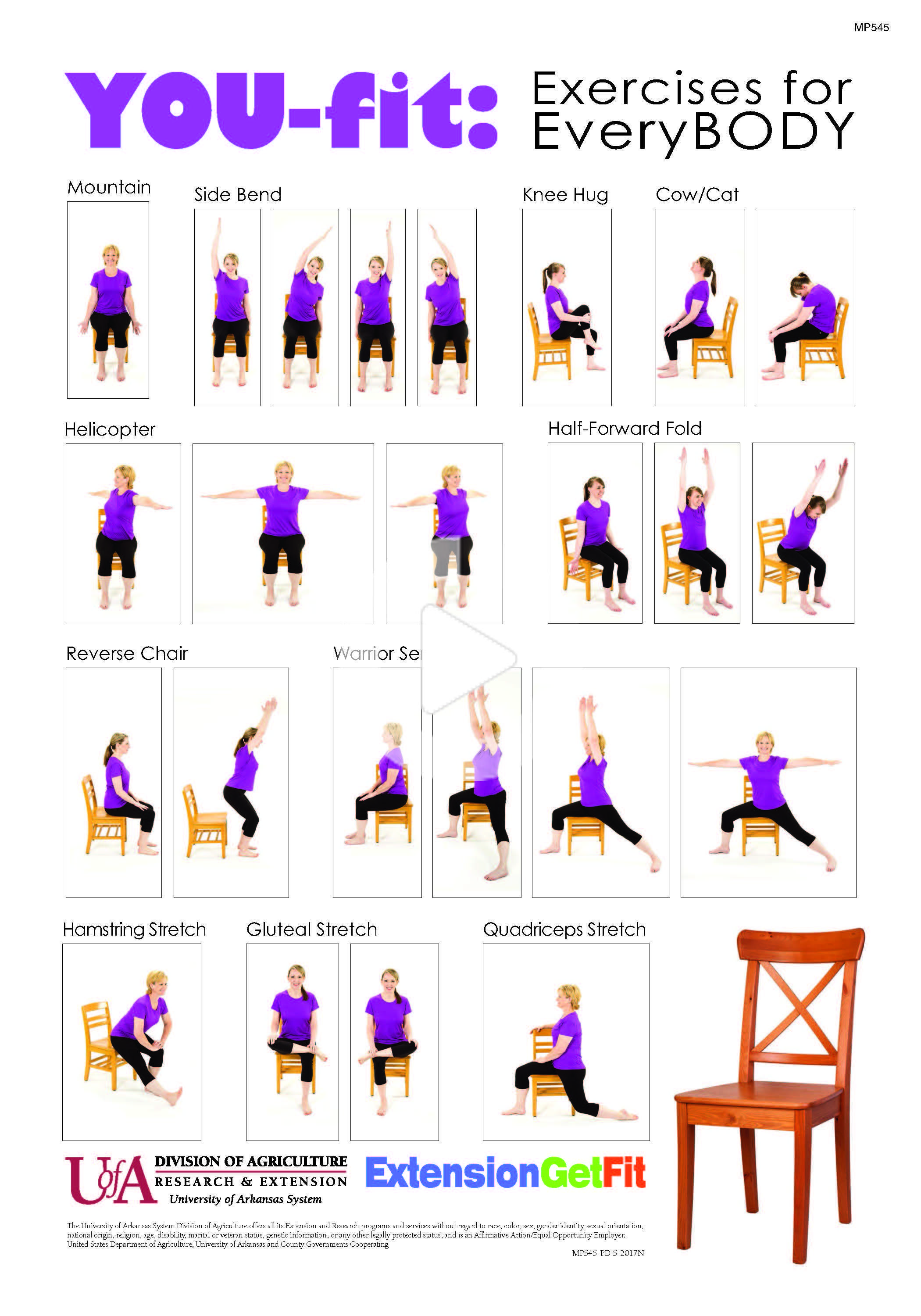 You Fit Chair Yoga In 2020 Yoga For Seniors Chair Yoga Chair Pose Yoga