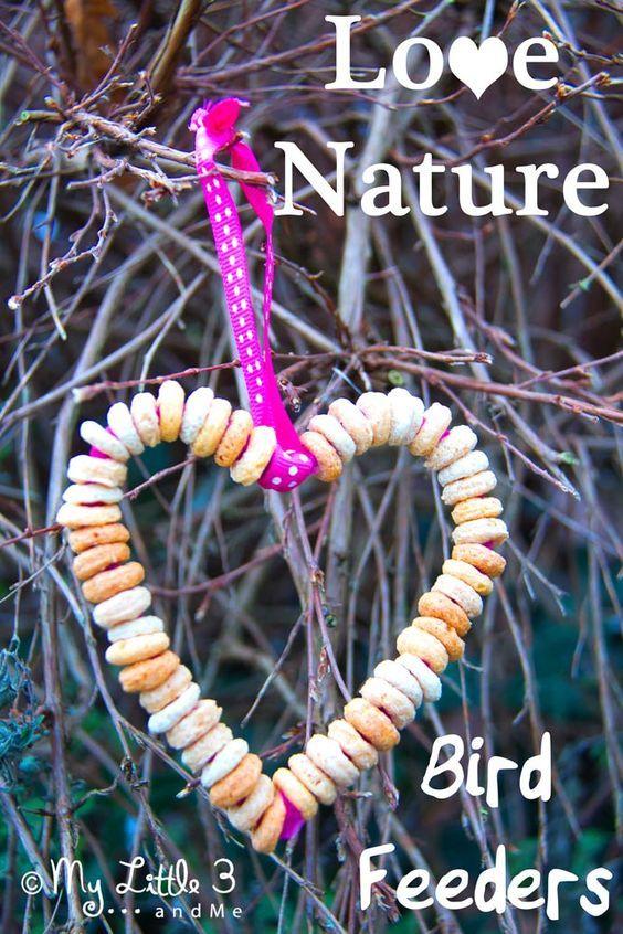 34++ Bird feeder craft for kindergarten ideas