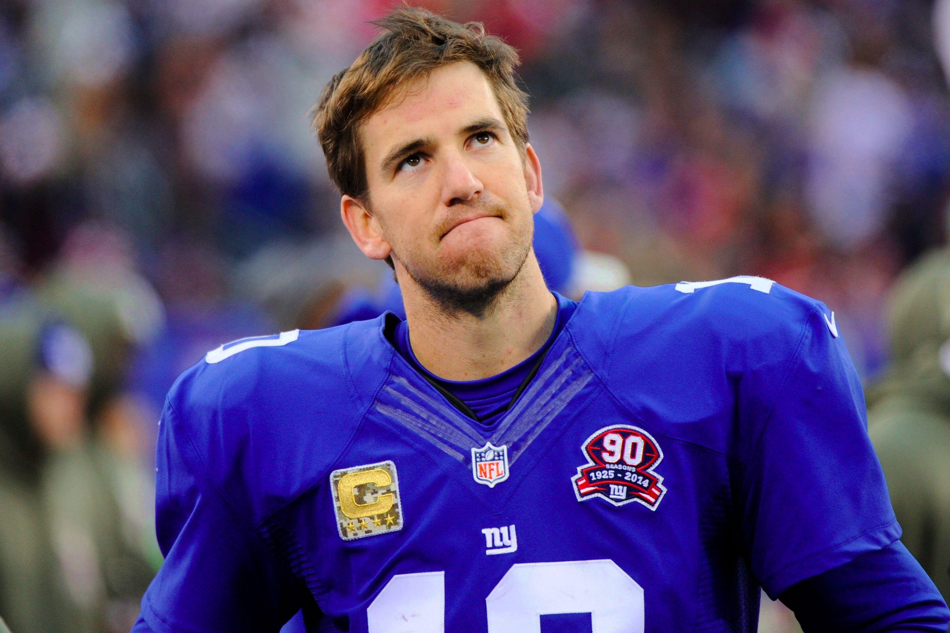 Eli Manning Net Worth - How Rich Is Eli Manning? #EliManningNetWorth