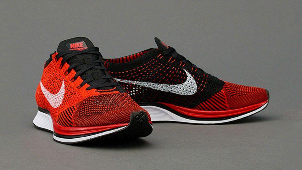 juntos tambor tenaz  NIKE FLYKNIT RACER RED/BLACK Running - KdS! | Nike flyknit racer, Nike, Nike  flyknit