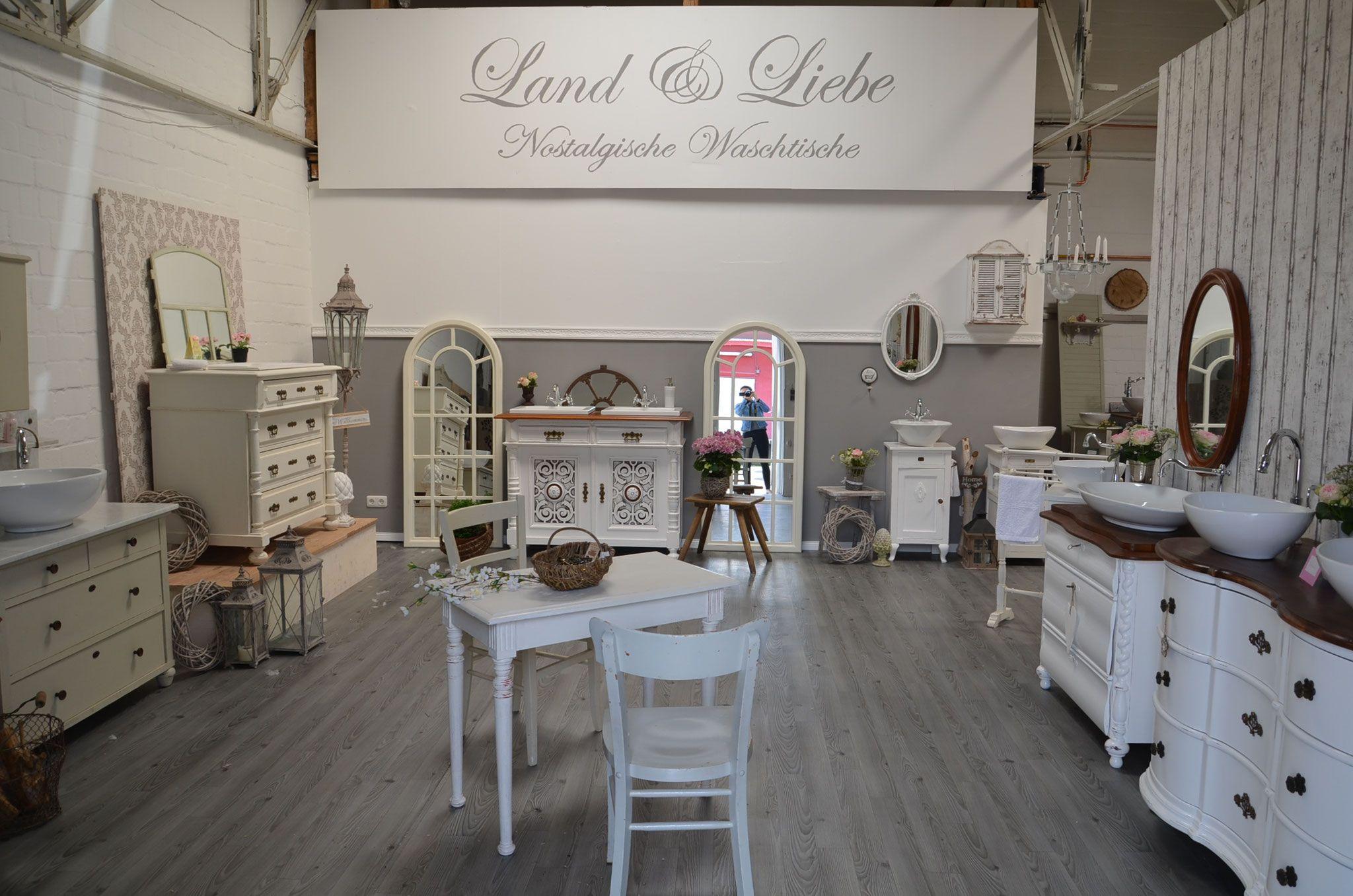 Badezimmermöbel vintage ~ Badmöbel landhaus vintage möbel in hamburg bad