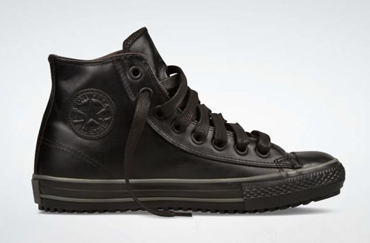 Converse Chuck Taylor All Star Hi Leather Boot | Highsnobiety