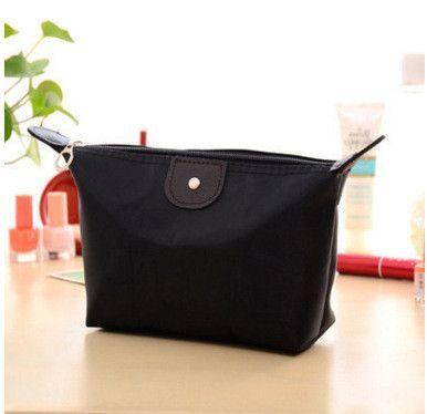Multi-colors Woman cosmetic bag Fashion Lady Travel Pouch Makeup organizer storage Bag