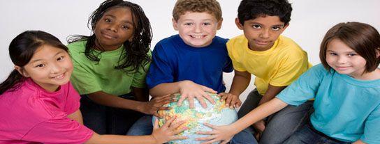 GLOBAL SCHOOL NETWORK - najlepší spôsob, ako nájsť partnerské školy z celého sveta, zapojiť sa do medzinárodných projektov, alebo si dokonca svoj vlastný vytvoriť!