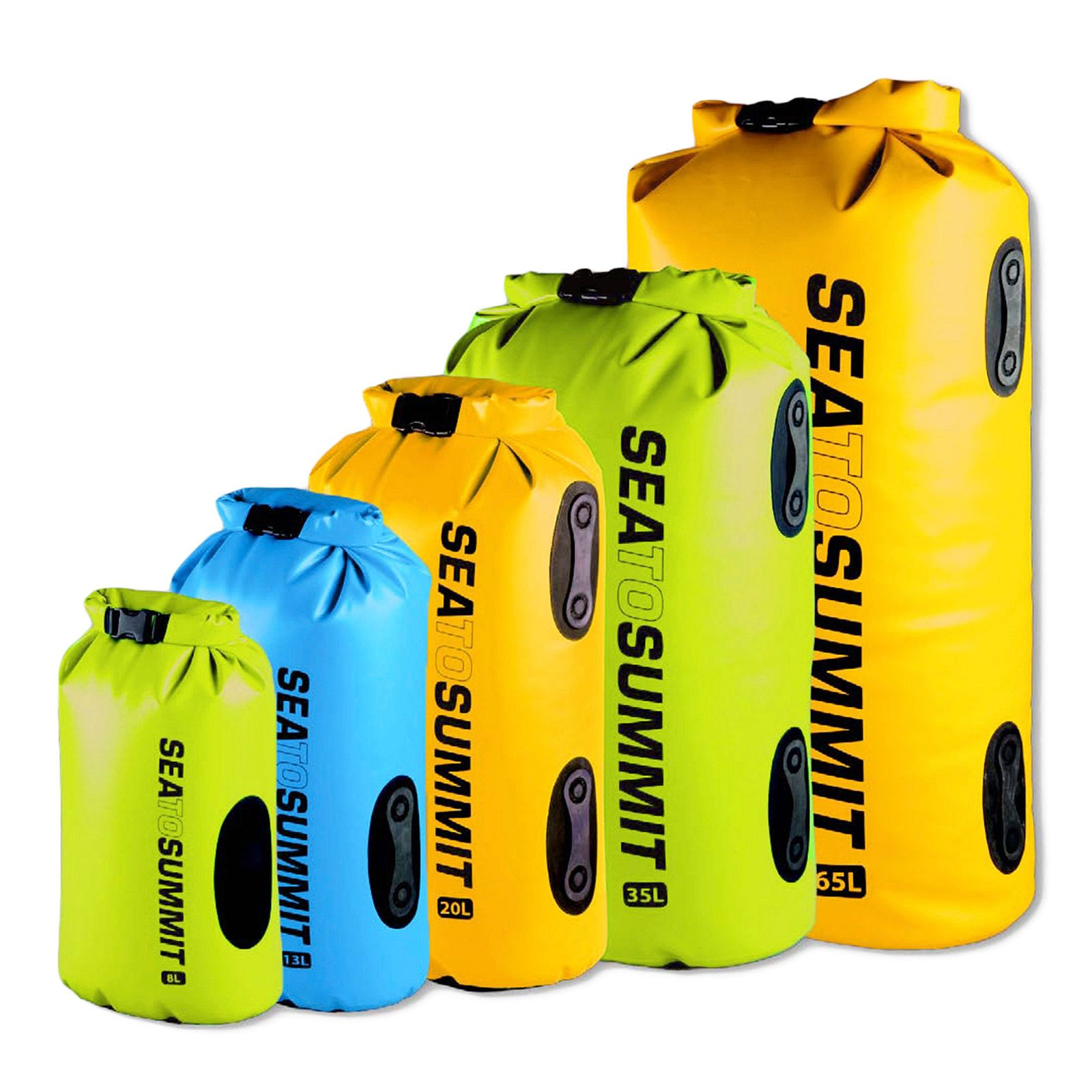 Hydraulic Dry Bag | Sea to Summit