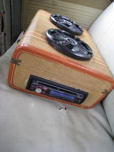 Portable Car Stereo Boombox Google Search Gift Ideas Pinterest