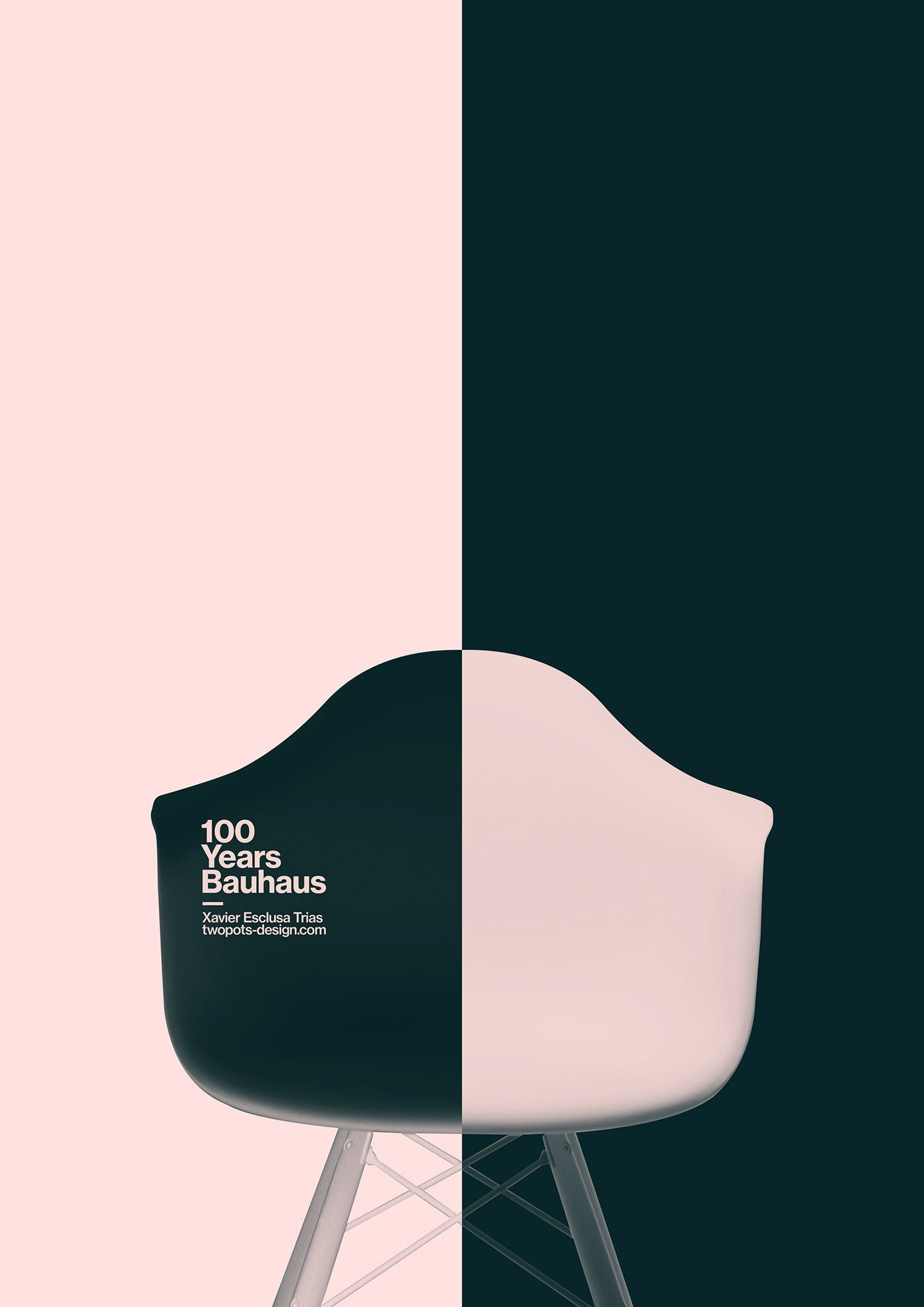 100 years bauhaus by xavier esclusa trias (With images