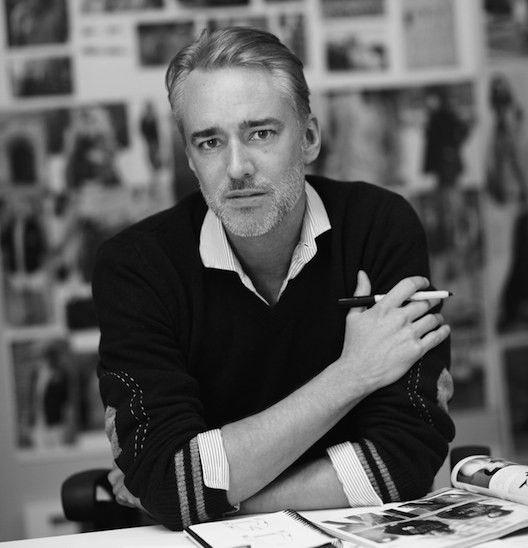 Michael Bastian Is An American Fashion Designer Born In