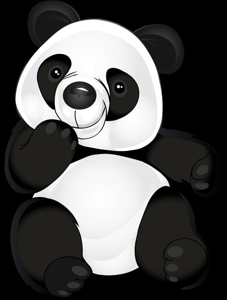 Panda Png Clip Art Transparent Image Clip Art Free Clip Art Cartoons Png