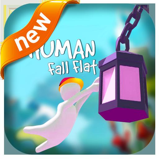 Human Fall Flat Apk Obb 1 0 Paid Human Fall Flat Fall Flats Fun Puzzles