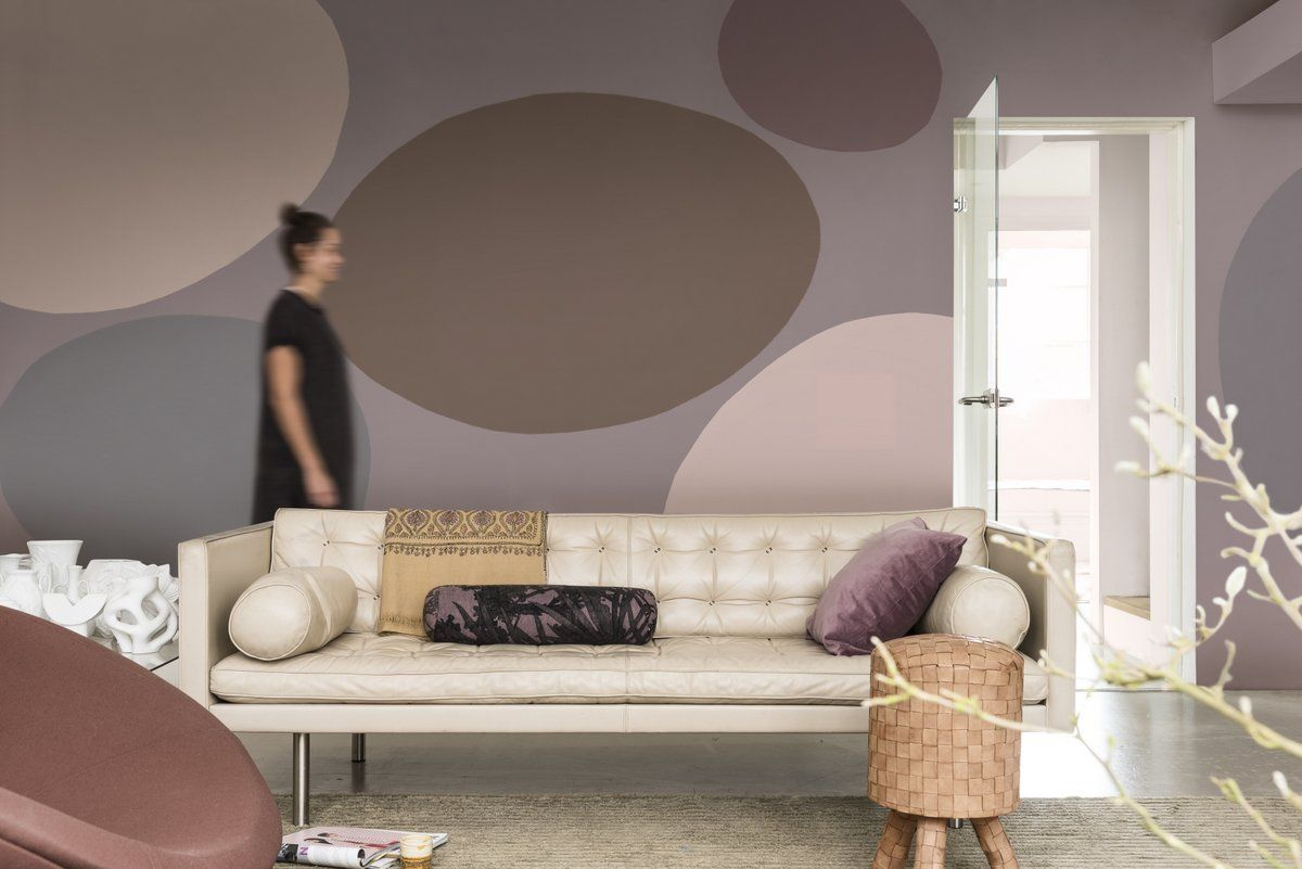 Kleur kiezen interieur maison belle woon