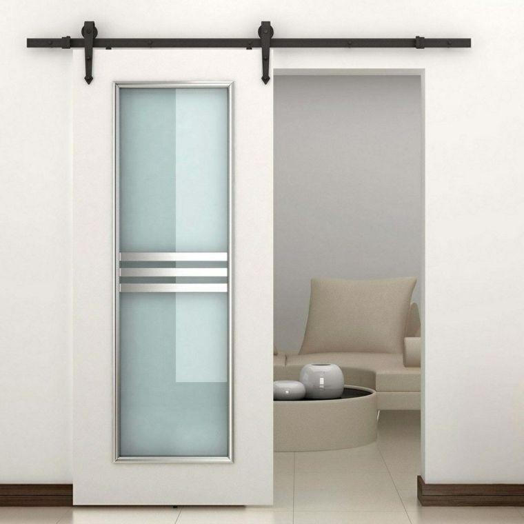 Puertas Blancas Para Interiores Modernos Usos En Interiores Puertas De Baño Aluminio Puertas De Aluminio Blanco Ventanas De Aluminio Modernas