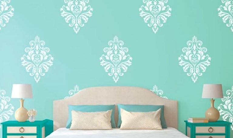 Which Asian Paints Wall Design Will You Pick This Festive Season The Urban Guide Interior Wall Colors Bedroom Wall Designs Room Wall Colors