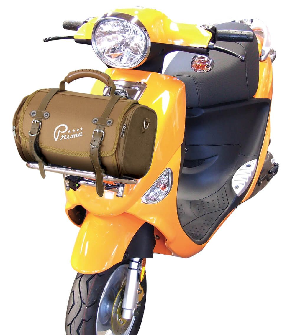 scooterworks usa is the largest supplier of accessories
