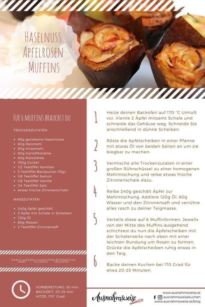 Haselnuss Apfelrosen Muffins – ausnahmsweise *vegane *glutenfreie Kuchen #apfelrosenmuffins Haselnuss Apfelrosen Muffins – ausnahmsweise *vegane *glutenfreie Kuchen #apfelrosenmuffins Haselnuss Apfelrosen Muffins – ausnahmsweise *vegane *glutenfreie Kuchen #apfelrosenmuffins Haselnuss Apfelrosen Muffins – ausnahmsweise *vegane *glutenfreie Kuchen #apfelrosenmuffins