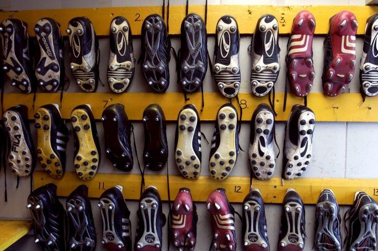 Scottish Soccer Gretna Football Club Raydale Park 752x501 Jpg 752 501 Boot Room Soccer Cleats Football Boots
