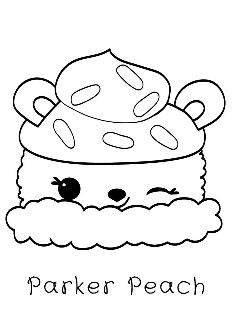 - Num Noms Coloring Pages - Best Coloring Pages For Kids Cute Coloring Pages,  Disney Princess Coloring Pages, Coloring Pages For Kids