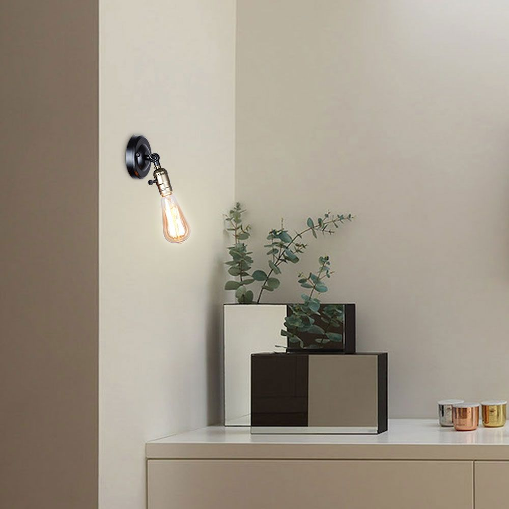 Pin On Ascelina Creative Wall Lamps