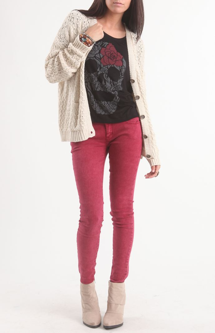 Brandy Melville Elaina Sweater