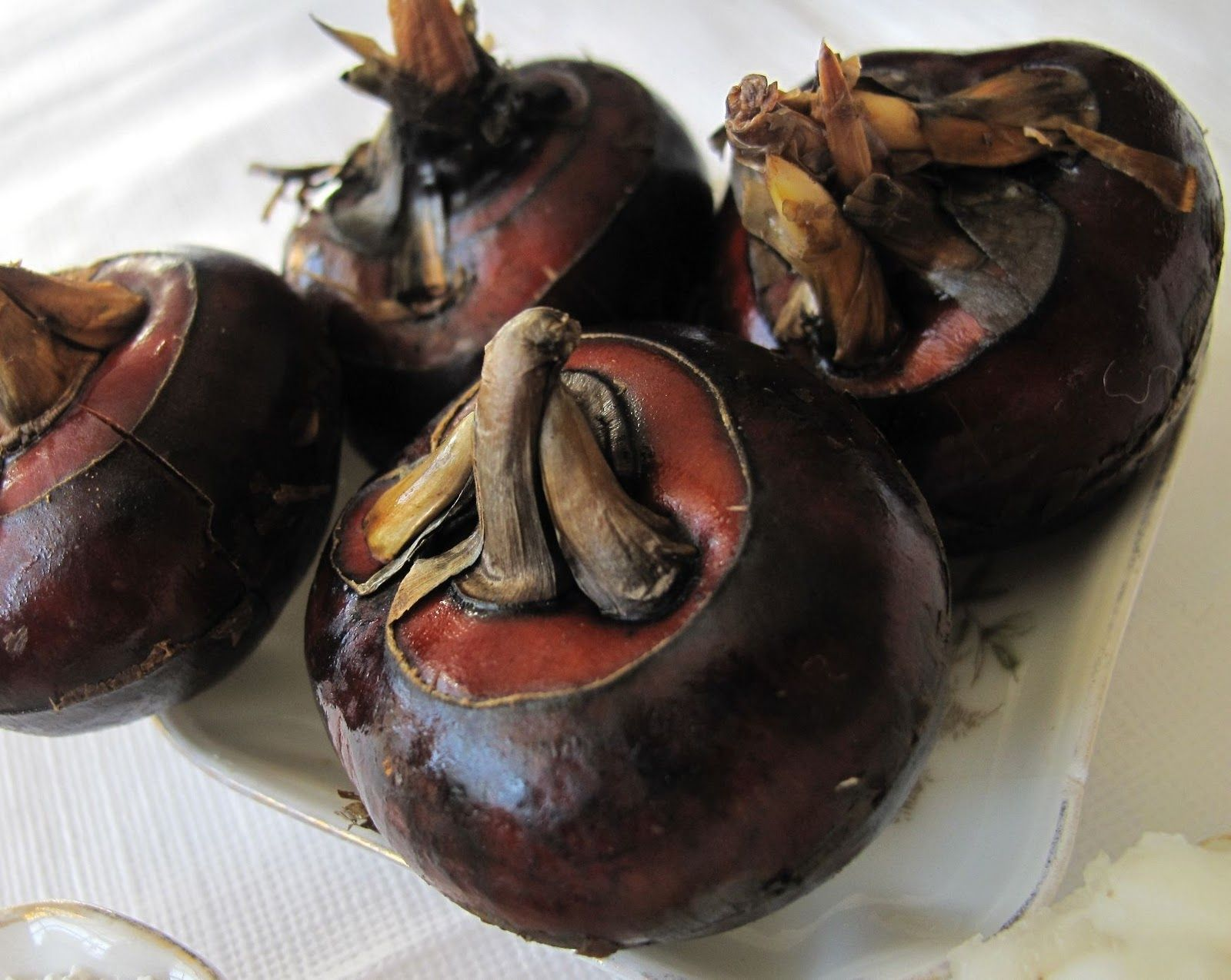See how many Calories in Water Chestnuts | Calories in Vegetables ...