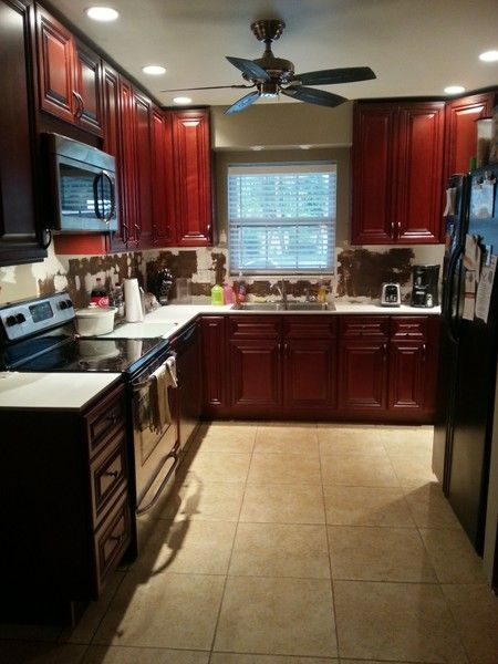 Cherryville Kitchen Cabinets   Rta kitchen cabinets ...