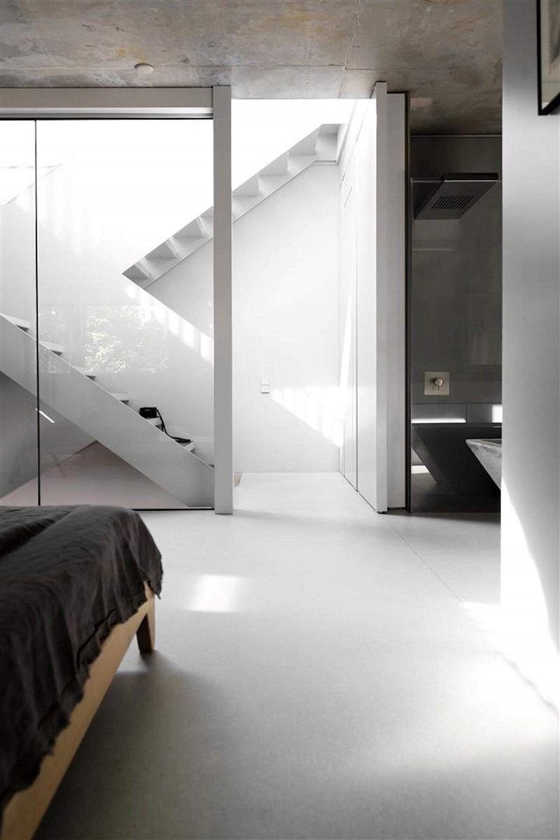Berlin Home by Loft Kolasinski Studio | Lofts, Studio design and Studio