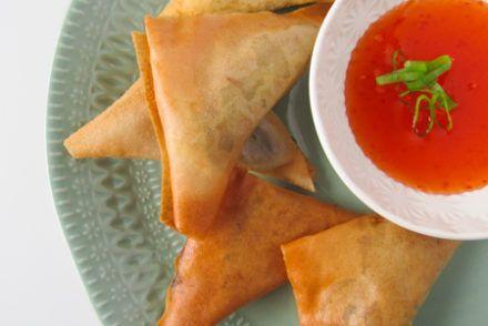 Zoek niet verder: het lekkerste guacamole recept! - Simplyvegan.nl #wrapshapjes