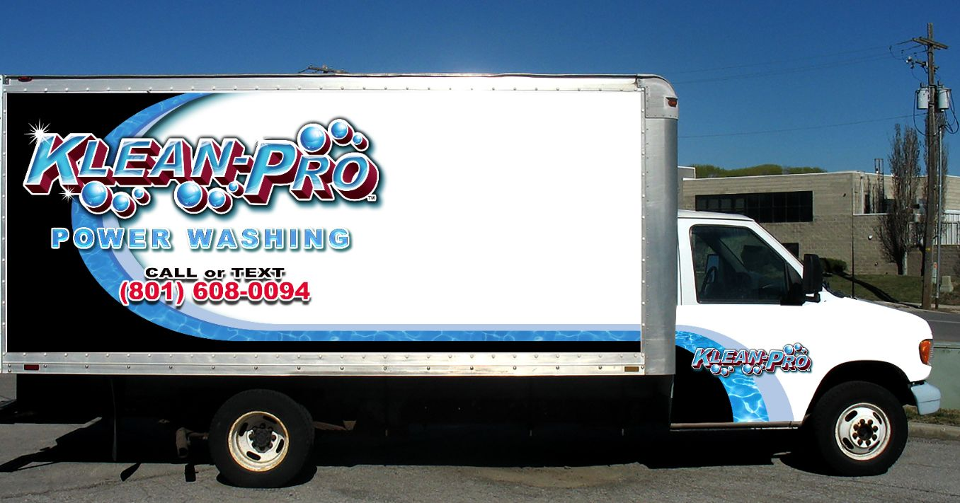 TBD Vehicle Wraps Box Truck Wrap. Graphics Car wrap
