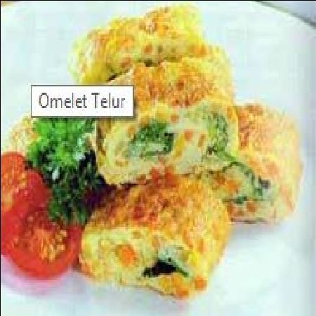 Resep Omelet Telur Masakan Praktis Dan Mudah Untuk Pemula Omelet Food Recipes