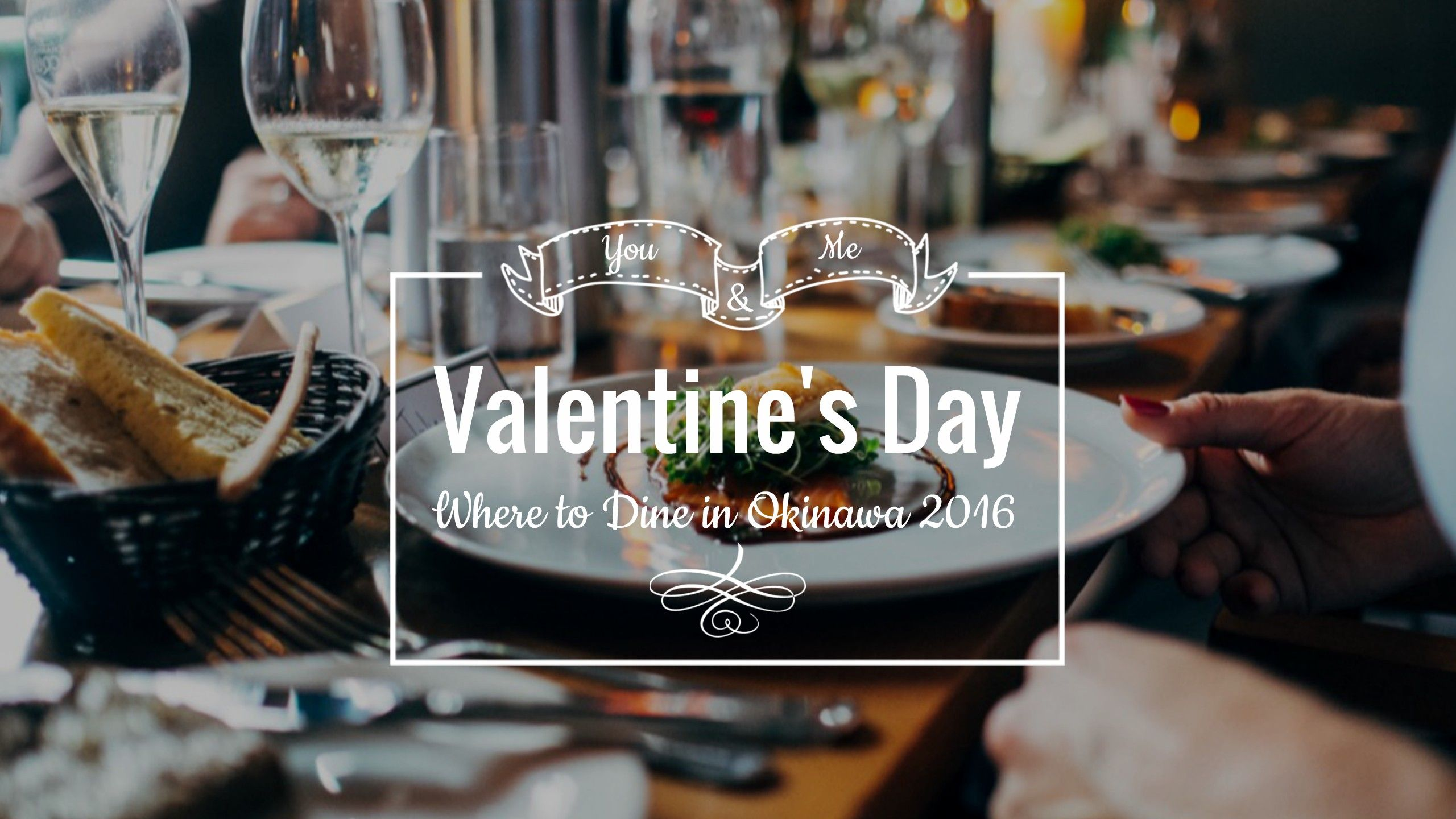 Where To Dine On Valentine S Day